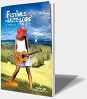 Festivals de Haute-Loire